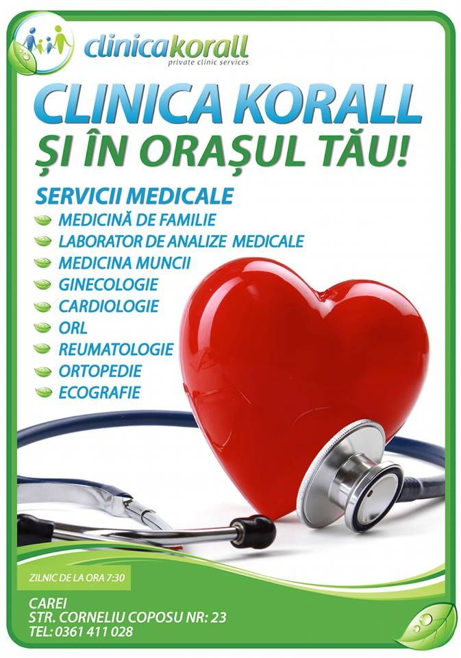 analize medicale carei